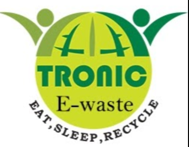 Tronic Ewaste Collection Services