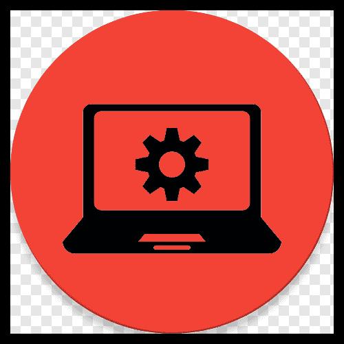 Laptop Repairs Icon